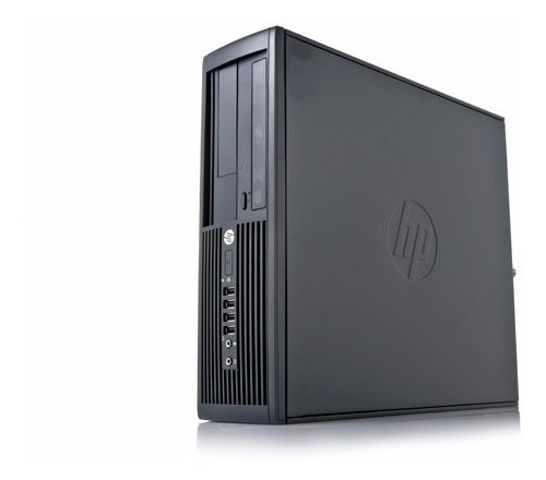 Pc Desktop Hp 8000 4000 Pro Hd 500gb 4gb Ram Serial 232