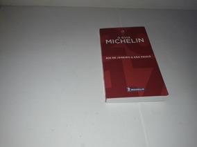 O Guia Michelin Rio De Janeiro São Paulo