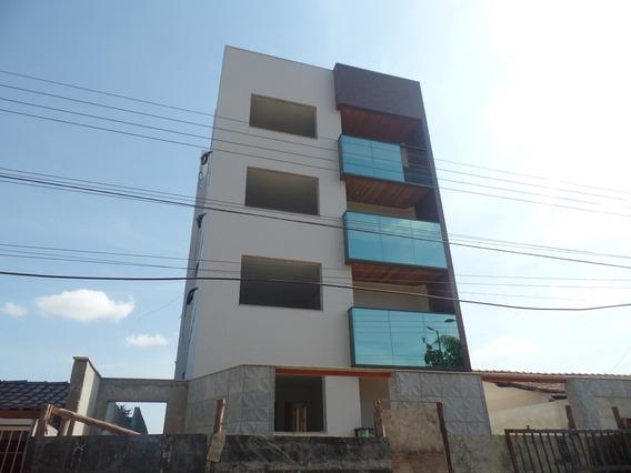 Apartamento - Cobertura, Para Venda Em Ipatinga/mg - Imob9