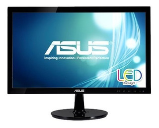 Monitor 17 19 20 21 22 23 24 25 Pulgada Full Hd Gamer Diseño