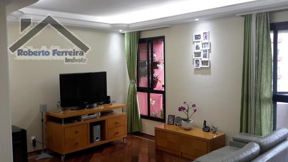 Apartamento Para Venda, 3 Dormitórios, Jardim Marajoara - São Paulo - 10348
