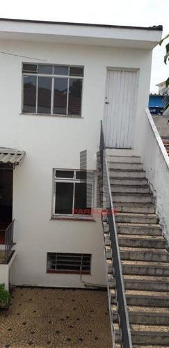 Sobrado À Venda, 350 M² Por R$ 1.160.000,00 - Mooca - São Paulo/sp - So1399