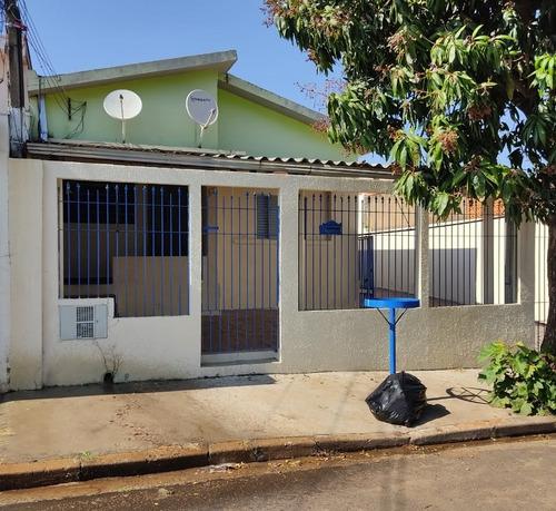 Imagem 1 de 14 de Casa Estilo Quitenete Em Paulínia Para Locação 13 Quartos