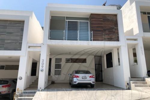 Casas En Renta En Pedregal De La Huasteca, Santa Catarina