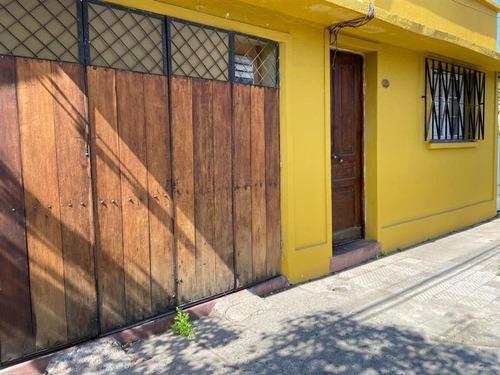 Imagen 1 de 11 de Departamento En Venta De 4 Dorm. En Santiago