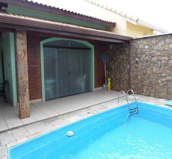 Casa Praia Peruíbe Apenas 100 Metros Da Praia