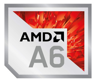 Procesador Amd A6-series A6-9500 Ad9500 3.5ghz