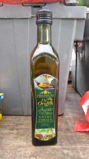 Aceite De Oliva, Leche En Polvo Y Más...
