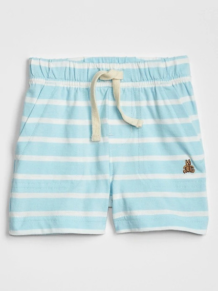 Short Bebe Menino Gap Infantil Original