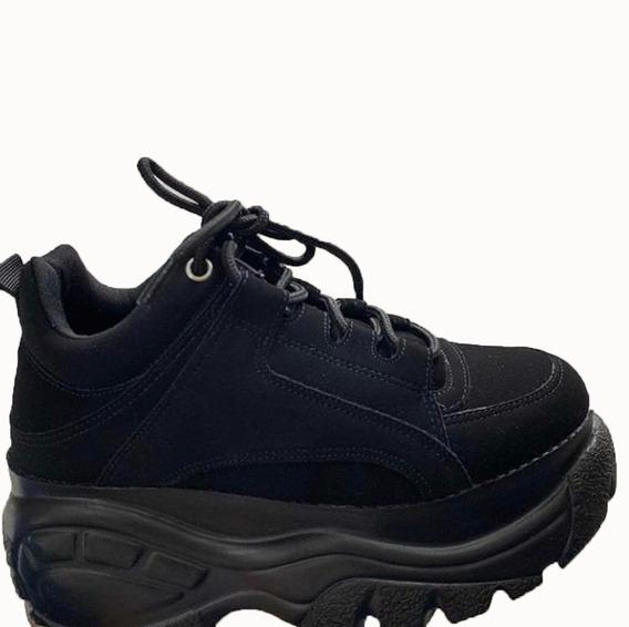 Tênis Sneaker Buffalo Feminino Promoção Mc Mirella Original
