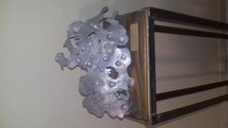 Escultura De Luna 1 Pablo Hidoba