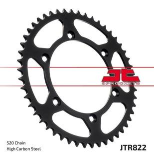 JT Corona Jt 745 De Acero Con 39 Dientes