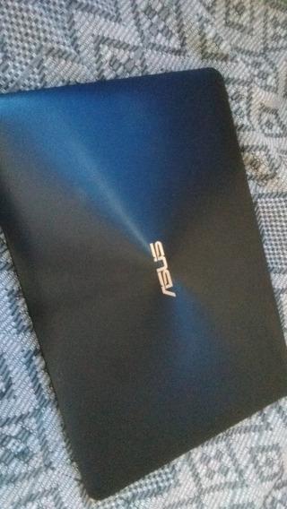 Notebook Asus I5 4 Geração.