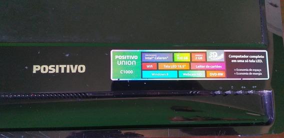 Computador Positivo Union 1000