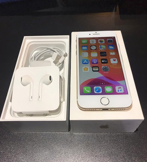 iPhone 7 Gold 32gb Original /perfeito Estado