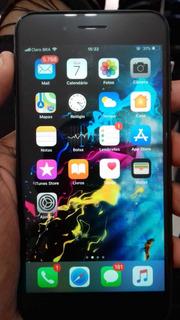 iPhone 7 Plus Apple Com 32gb, Tela Retina Hd De 5,5, Ios 11