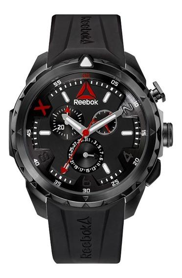 Reloj Reebok Impact Chrono Rd-imp-g6-sbib-bb Hombre