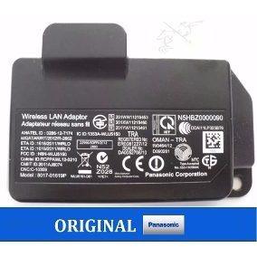 Receptor Wi Fi Panasonic Tc-l42et5b