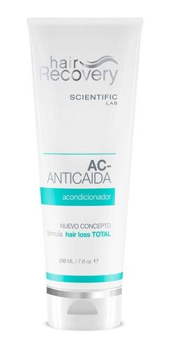 Acondicionador Anticaída Scientificlab Hair Recovery