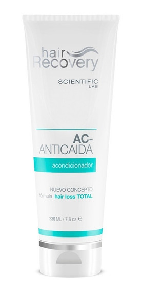 Acondicionador Anticaída Scientificlab Hair Recovery