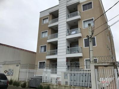 Apartamento A Venda No Bairro Centro Em Campo Largo - Pr. - 0137-1