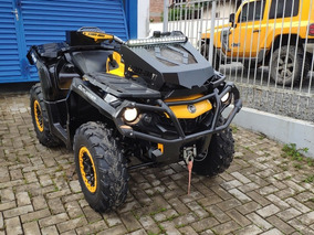Quadriciclo Can Am Xtp 1000cc