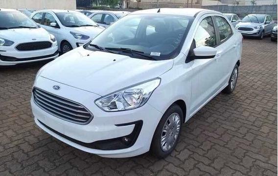 Ford Ka 1.5 Se Plus Flex 5p 2020