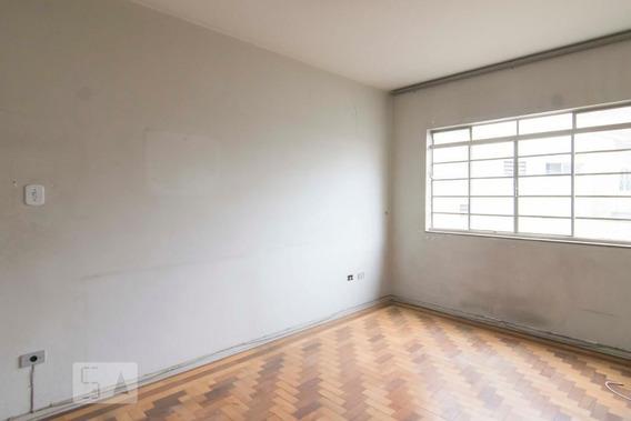 Apartamento No 1º Andar Com 2 Dormitórios E 1 Garagem - Id: 892973475 - 273475