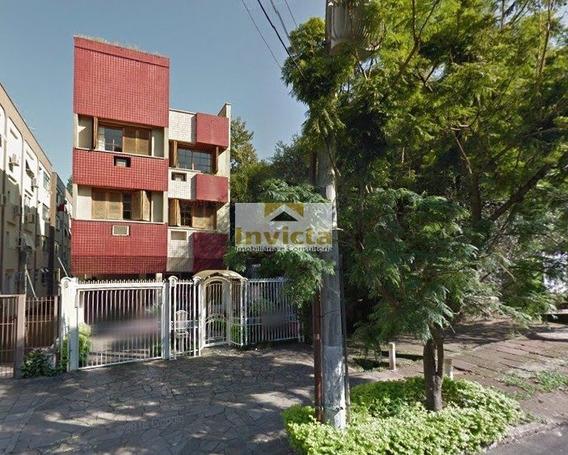 Apartamento 100% Mobiliado No Bairro Petropolis - V-126