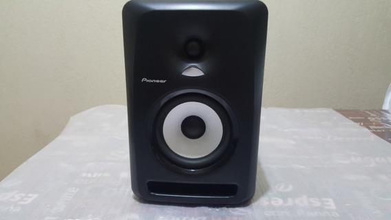 Monitor Pioneer S-dj50x (unidade)