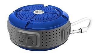 Coleman Aktiv Sounds Altavoz Bluetooth Resistente Al Agua Cb