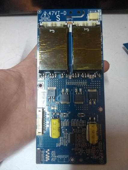 Placa Inverte Hitachi Cdh-l47f02