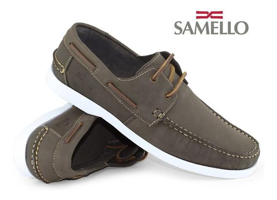 Dockside Samello Jabuticaba Tamanhos 38 Ao 50 Original