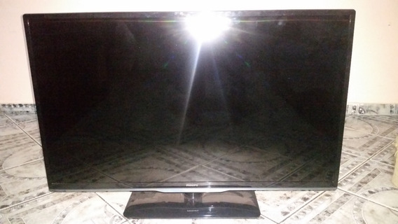 Tv Philips 42pfl4908g/78 (tela C/ Defeito)