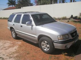 Chevrolet Blazer Dlx Ano 2000 4x4 2.5 Diesel