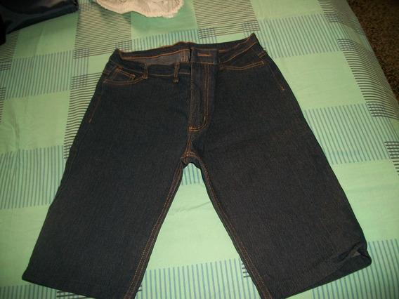 Bermuda Blue Jean