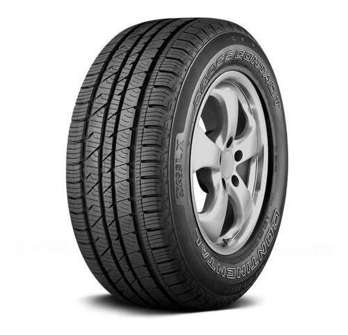 Neumáticos Conticrosscontact 245/65 R17 Kitx2 111t Consulte!