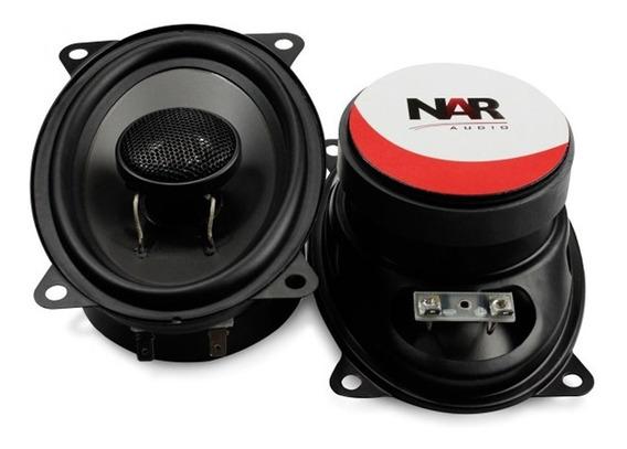 Alto-falante Nar Audio 460-cx-1 ( 4x6 Pols - 100w Rms )