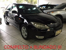 Toyota Camry Xle 3.0 2006