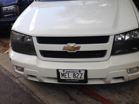 Chevrolet Trailblazer Ext 7 Puestos