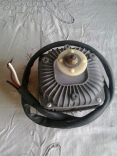 Motor De Nevera Venca 5 W 1550rpm