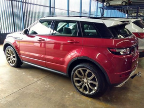 Land Rover Evoque 2.0 Si4 ( Sem Restrições )