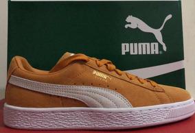 Tênis Puma Suede
