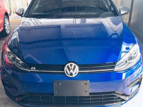 Volkswagen Golf Golf R