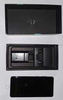 Celular Samsung S 10 + Negro Liberado