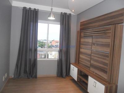 Apartamento À Venda Em Chácara Das Nações - Ap265209
