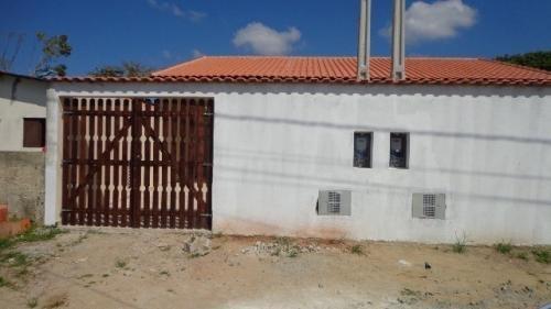 Casa Em Itanhaém À 1200mts Do Mar (mx)