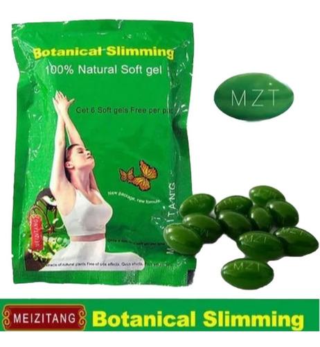 botanic slimming mzt mercado livre)