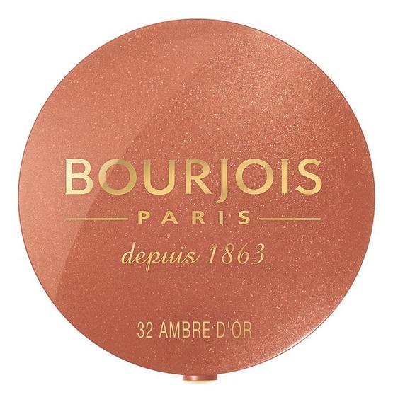 Blush Bourjois 32 Golden Amber
