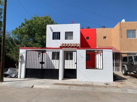 Casa En Venta Privada Del Sol (i)(b) (f)